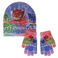2 SET PIECES PJ MASKS