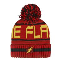 GORRO POMPON JUSTICE LEAGUE