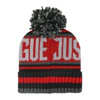 GORRO POMPON  JUSTICE LEAGUE  1