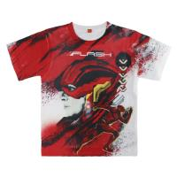 T-SHIRT PREMIUM MANCHES COURTES FLASH