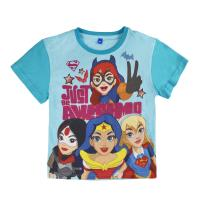 2 SET PIECES DC SUPERHERO GIRLS  1