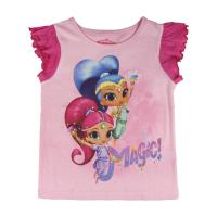 T-SHIRT SHIMMER AND SHINE