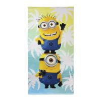 BEACH TOWEL MC S18 MI