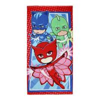 TOWEL COTTON PJ MASKS