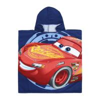 PONCHO POLYESTER CARS 3