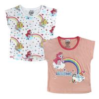 T-SHIRT MANCHES COURTES MY LITTLE PONY