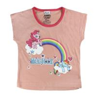 T-SHIRT MANCHES COURTES MY LITTLE PONY 1