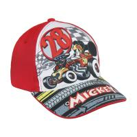 CAP MICKEY ROADSTER 1