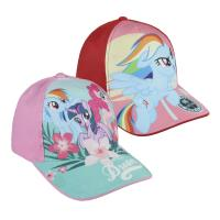 CASQUETTE BASE MY LITTLE PONY