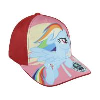 CASQUETTE BASE MY LITTLE PONY 1