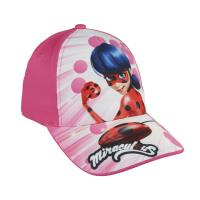 CAP LADY BUG 1