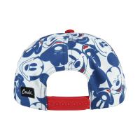 CASQUETTE VISIÈRE PLATE  MICKEY  1
