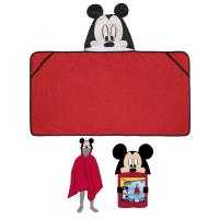 TOWEL POLYESTER MICKEY