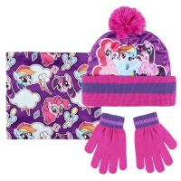 3 SET PIECES MY LITTLE PONY