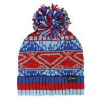 HAT POMPON SUPERMAN 1