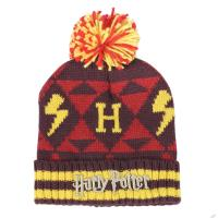 GORRO POMPON HARRY POTTER