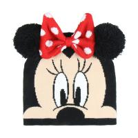 HAT WITH APPLICATIONS MINNIE