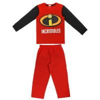 LONG SLEEVE PIJAMA COTTON INCREIBLES