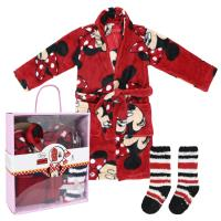 SET REGALO HOGAR MINNIE