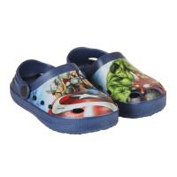 FULL PRINT BEACH CLOG S17 AV