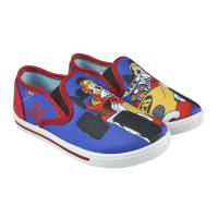 SNEAKERS SLIP ONS MICKEY ROADSTER  1