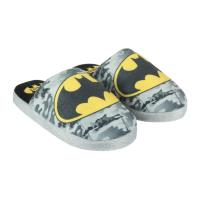 HOUSE SLIPPERS OPEN BATMAN
