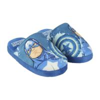 HOUSE SLIPPERS OPEN AVENGERS