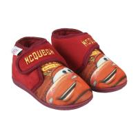 HOUSE SLIPPERS HALF BOOT CARS 3