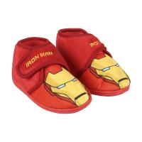 HOUSE SLIPPERS HALF BOOT AVENGERS