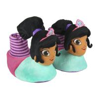 HOUSE SLIPPERS 3D NELLA