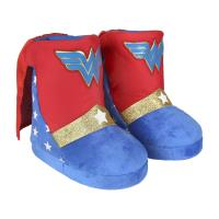 ZAPATILLAS DE CASA BOTA DC SUPERHERO GIRLS
