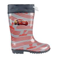 BOOTS RAIN PVC CARS 3
