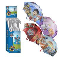 UMBRELLA DISPLAY PAW PATROL