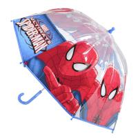 UMBRELLA POE MANUAL SPIDERMAN