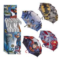 UMBRELLA DISPLAY BATMAN