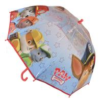 UMBRELLA POE MANUAL PAW PATROL