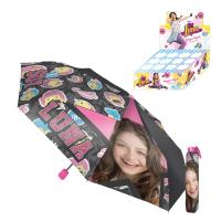 UMBRELLA DISPLAY SOY LUNA