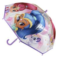 UMBRELLA POE MANUAL SHIMMER AND SHINE