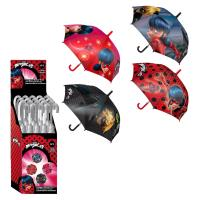 UMBRELLA DISPLAY LADY BUG