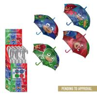 UMBRELLA DISPLAY PJ MASKS