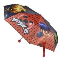 UMBRELLA FOLDING MANUAL LADY BUG  1