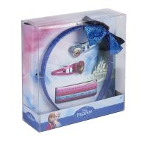 HAIR ACCESSORIES BOX FROZEN