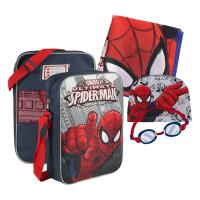 SET SCUOLA PISCINA SPIDERMAN