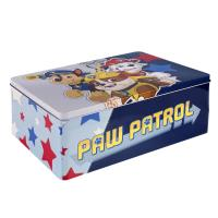 SET POLAR PLAID+SLIPPERS T.27-29-31 16PW 1