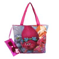HANDBAG BEACH TROLLS