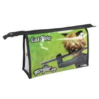 BEAUTY CASE BAGNO SET BAGNO PERSONALE LADY BUG CAT NOIR 1