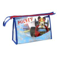 TROUSSE DE TOILETTE SET DE TOILETTAGE PERSONNEL MICKEY ROADSTER 1
