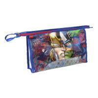 NECESER SET ASEO PERSONAL/VIAJE AVENGERS  1