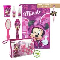 TROUSSE DE TOILETTE SET DE TOILETTAGE PERSONNEL MINNIE