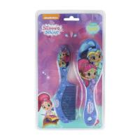 HAIR ACCESSORIES BLISTER SHIMMER AND SHINE  1